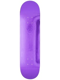 Primitive Calloway Elk Purple Foil Deck 8.125 x 31.5
