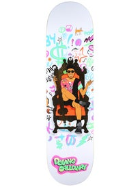 Primitive Calloway Fresh Deck 8.0 x 31.5