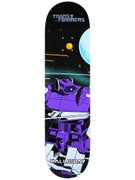 Primitive Calloway Shockwave Deck 8.0 x 31.9