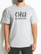 Primitive Dance Party T-Shirt