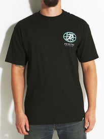 Primitive Global T-Shirt