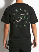 Primitive GFL Stars Camo T-Shirt