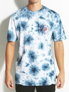 Primitive GFL Stars Tie Dye T-Shirt