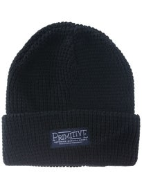 Primitive High Country Waffle Fold Beanie