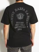 Primitive Muerte Reflective Ink T-Shirt