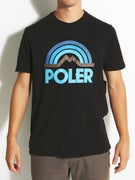 Poler Mountain Sunset T-Shirt