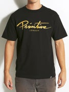Primitive Glamour Nuevo London T-Shirt