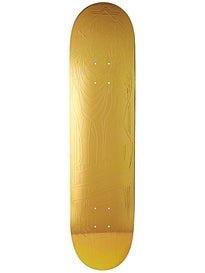 Primitive Tucker Gold Wolf Deck 8.25 x 32