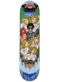 Primitive Tucker Log Jammer Deck 8.0 x 31.9