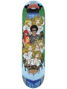 Primitive Tucker Log Jammer Deck 8.25 x 32