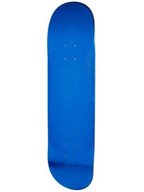 Primitive Tucker Wolf Blue Foil Deck 8.125 x 31.75