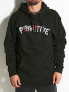 Primitive Organic Type Hoodie