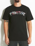 Primitive Organic Type T-Shirt
