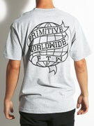 Primitive Outsider T-Shirt