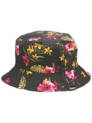 Primitive Paradise Reversible Bucket Hat