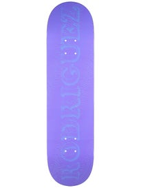 Primitive Rodriguez Optical Deck 8.0 x 31.625