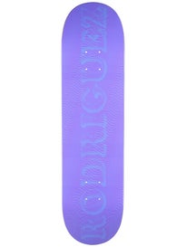 Primitive Rodriguez Optical Deck 7.875 x 31