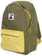 Poler Rambler Backpack Mossy/Dandelion