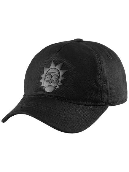 1763017ae45 Primitive x Rick   Morty Rick Puff Strapback Hat