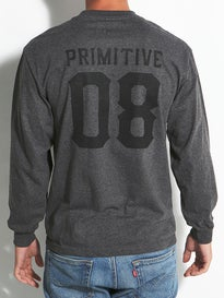 Primitive Slab 08 Longsleeve T-Shirt