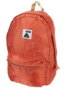 Poler Stuffable Backpack Burnt Orange