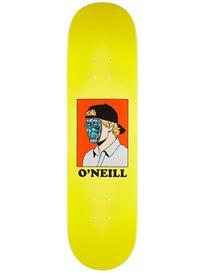 Primitive ONeill Cyborg Deck\ .125 x 31.75