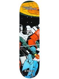 Primitive ONeill Megatron Deck\ .125 x 31.75