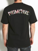 Primitive Slab Rose T-Shirt