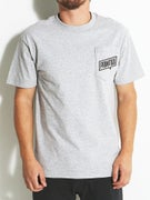 Primitive Thought Pocket T-Shirt