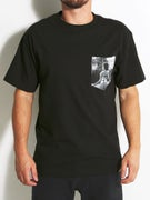 Primitive Glamour View Pocket T-Shirt