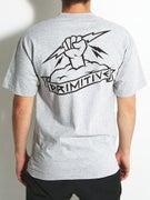 Primitive Zeus T-Shirt
