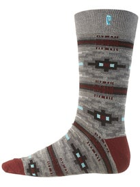 Psockadelic Dusted Trails Socks