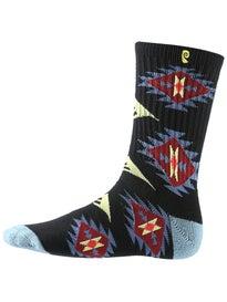 Psockadelic Emerica Socks
