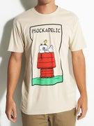 Psockadelic Joe Cool T-Shirt