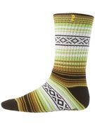 Psockadelic Mexican Blanket Socks