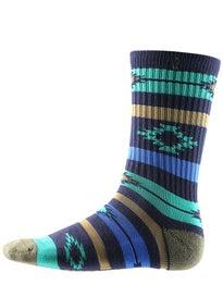 Psockadelic Native Stripe Socks