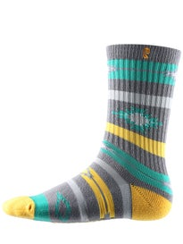 Psockadelic Native Stripe Socks
