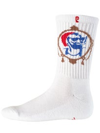 Psockadelic Slow Burn Socks