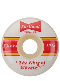 Portland Wheel Co The Buds Wheels