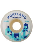 Portland Wheel Co The Geos Wheels