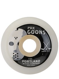 Portland Wheel Co The Goons Wheels