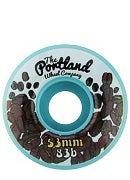 Portland Wheel Co The Roasters Wheels