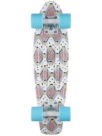 Penny 22 Buffy Pink Complete Skateboard