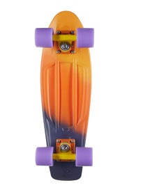 Penny 22 Dusk Fade Complete Skateboard