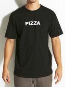 Pizza Basic Logo T-Shirt