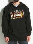 Pizza Last Supper Hoodie