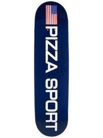 Pizza Sport Deck 8.125 x 31.875