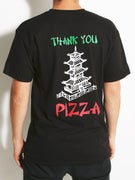 Pizza Take Out T-Shirt