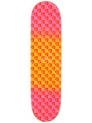 Quasi Johnson Untitled Pink Deck 8.5 x 32.25