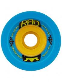 RAD Adam Persson Influence Longboard Wheel 70mm